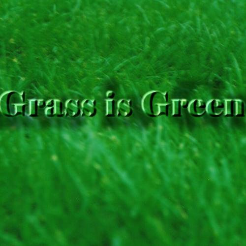 Cosh Grass's avatar