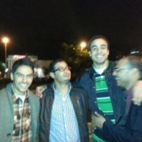 Ahmed Saad ElMaghraby's avatar