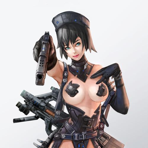 iDaft<3Punk!'s avatar
