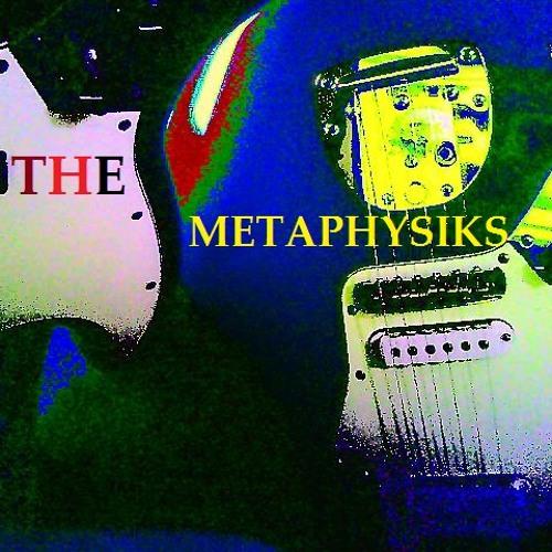 The Metaphysics's avatar