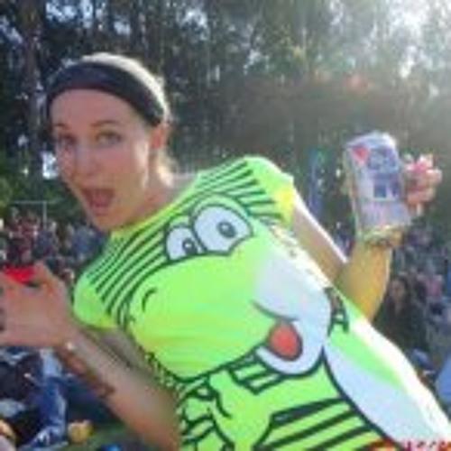 Molly Meow's avatar
