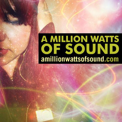amillionwattsofsound's avatar