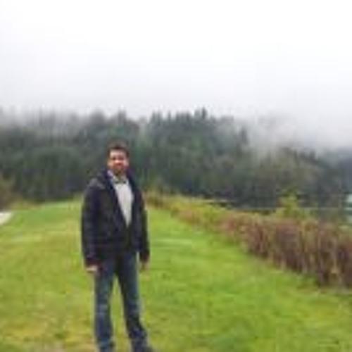 Hamed Ramezani's avatar