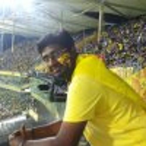 Sri Shreeram's avatar