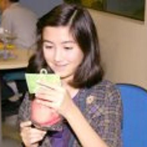 Aline Midori 1's avatar
