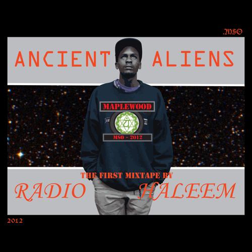 Radio Haleem's avatar