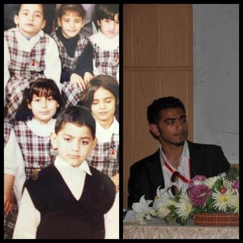 Ahmad Alaraby's avatar