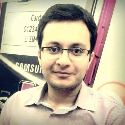Salman Ul Haq's avatar