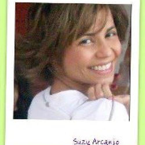 Suzy Arcanjo's avatar