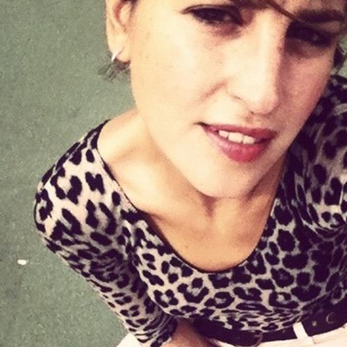 Sandra Gonzalez Cortes's avatar