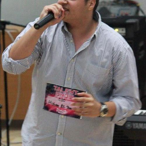 Hesham Elsherif's avatar