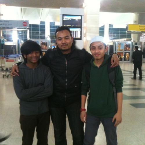 Naufal Jamal's avatar