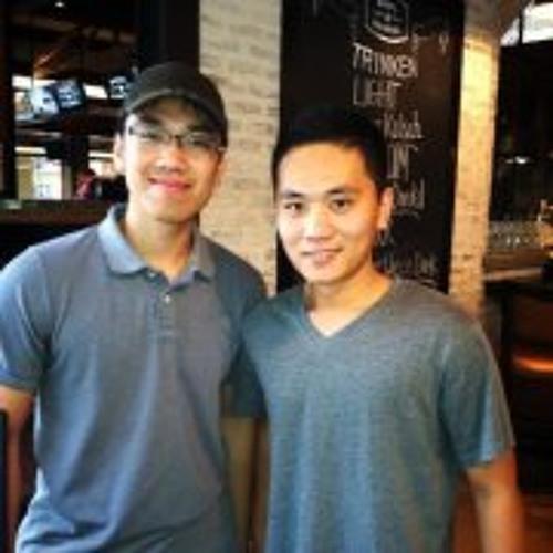 Tri Manh Nguyen's avatar