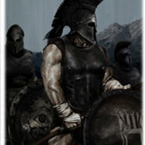 Crixus Optimus Titus's avatar