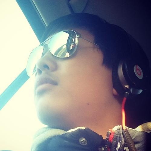 DJ Sam Meyrick's avatar