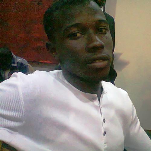M.Sidibeh's avatar