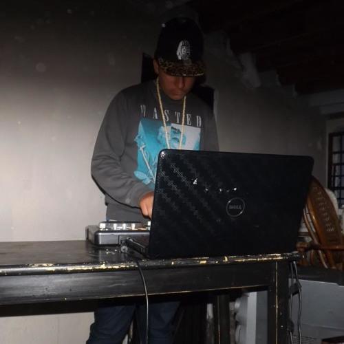 DJ TRIBUTE's avatar