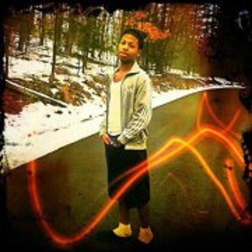 Jamill Hines's avatar