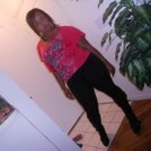 Olivia Alexis 1's avatar