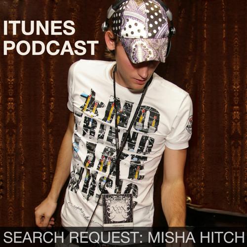 Misha Hitch's avatar