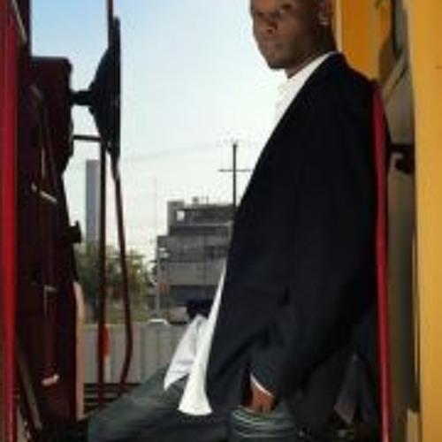 Zachary Xavier Parker's avatar