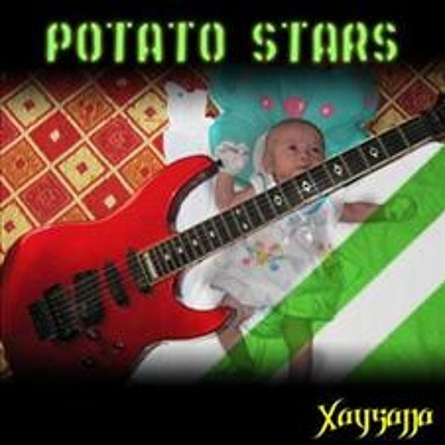 Potato Stars's avatar