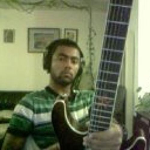 Darshan Parajuli's avatar