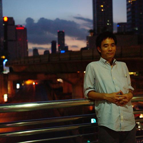 Pai Sukatat's avatar