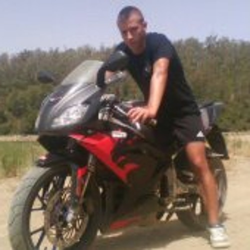 Javier Olmo Villalba's avatar