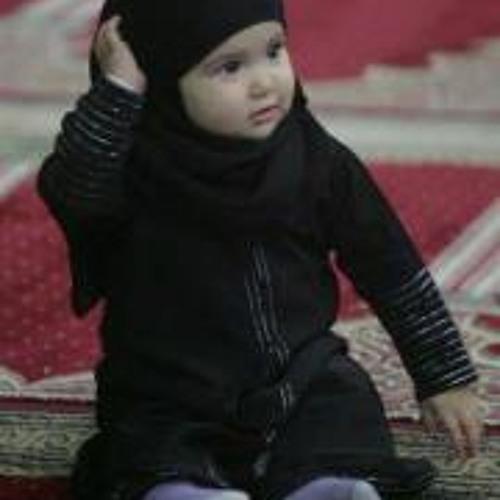 Diyana Al-Abdullahie's avatar