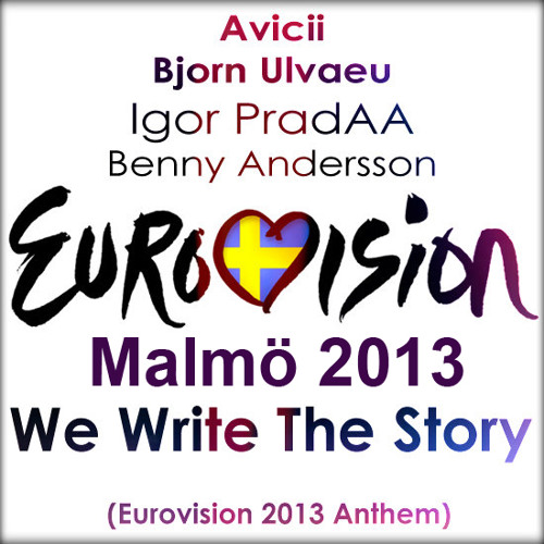 Eurovision 2014 Official's avatar