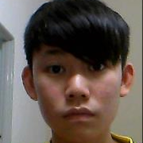 Dickron Liong's avatar