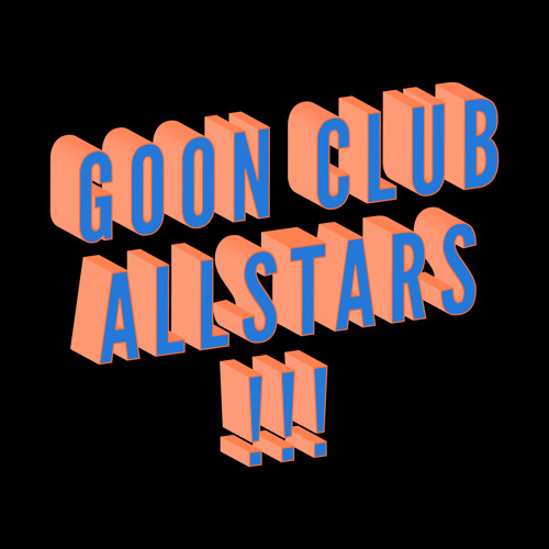 Goon Club Allstars's avatar