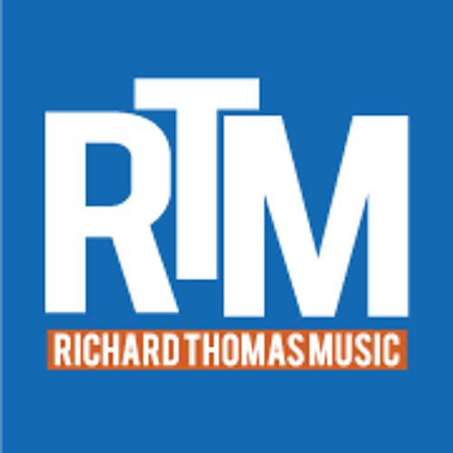 richardthomasmusic's avatar