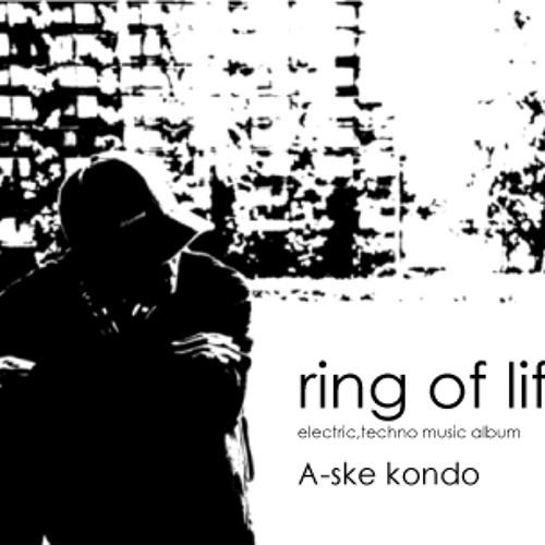 A-ske Kondo 2's avatar