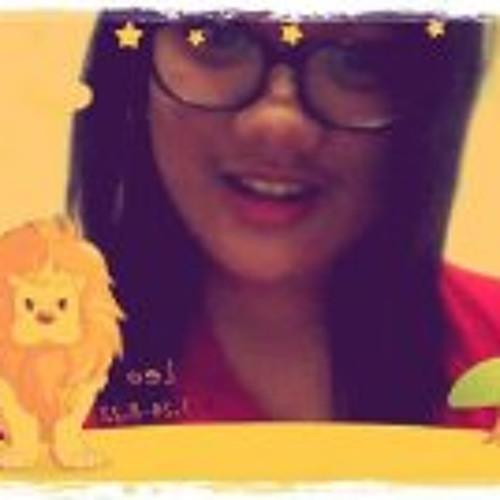 Rachelle Anne Dela Cruz's avatar