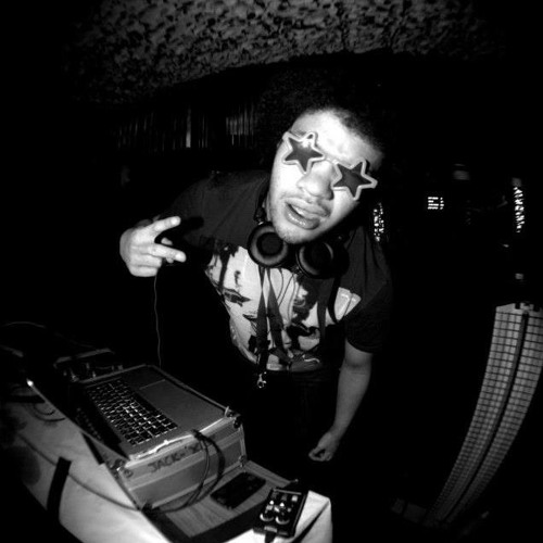 DJ Afrocomb Official's avatar