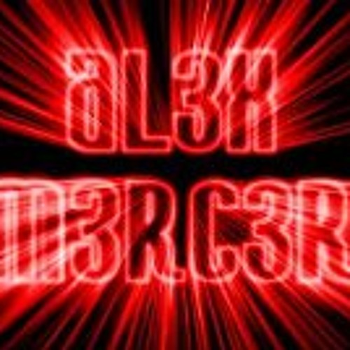 AL3X M3RCER (Official)'s avatar