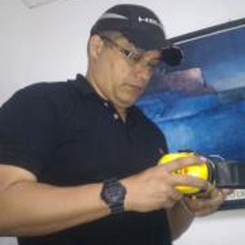Guillermo Martinez 42's avatar