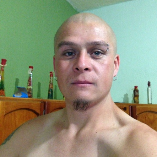 Gabriel R. Alvarado's avatar