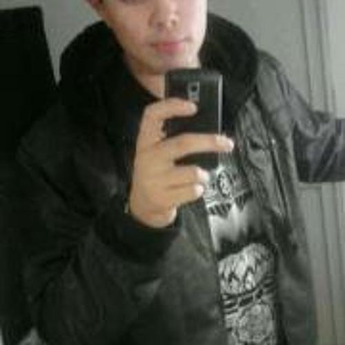 ANGREETONEZ's avatar