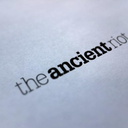 theancientriot's avatar