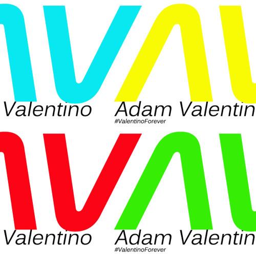 Adam Valentino's avatar