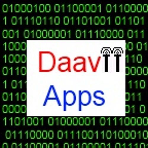 DaaviiApps101's avatar
