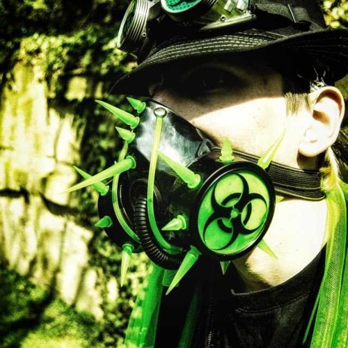 Kai Cyberslut Oberg's avatar