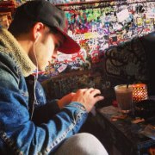 Julien Mathieu 2's avatar