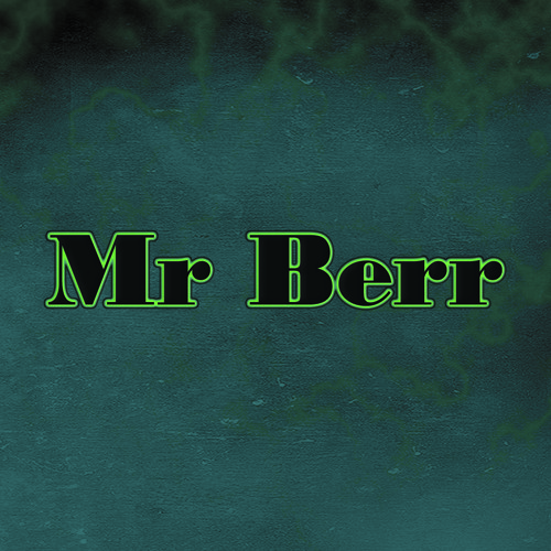 Mr Berr's avatar