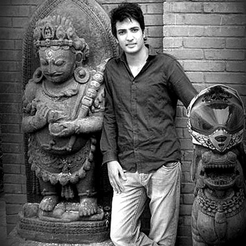 Sharad Autumn Shed's avatar