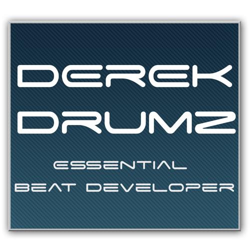 Derek Drumz's avatar