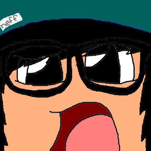 Stone Lusk's avatar